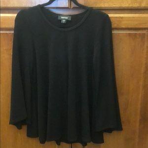 Karen Kane Bell Sleeve Sweater